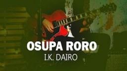 I.K Dairo - Osupa Roro